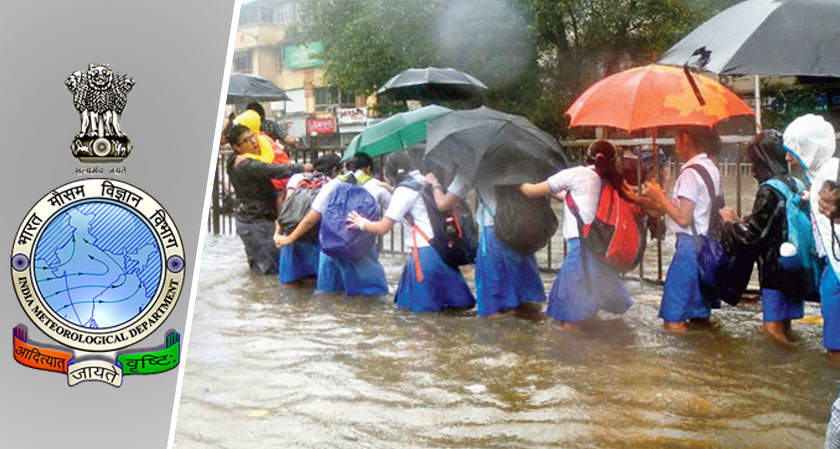 IMD's Technology to Control Rain and Prevent Floods