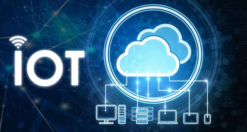 Importance of understanding the relationship between cloud technology and IoT