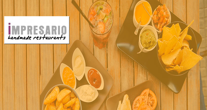 Impresario to expand its food and beverages brand Social