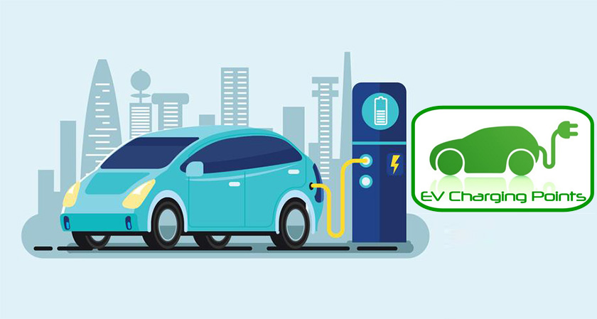 India is now Framing Indigenous EV Charging Stations Norms