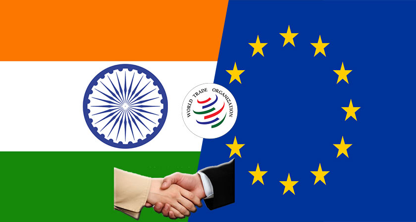 India's WTO representative warns about EU's proposal for e-commerce rules, says India is not ready for binding rules in e-commerce