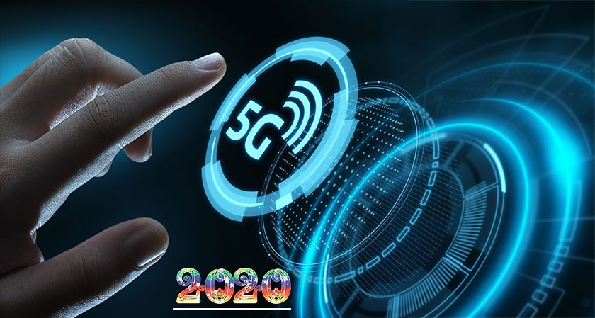 India Is Well Poised To Rollout 5G Tech By 2020