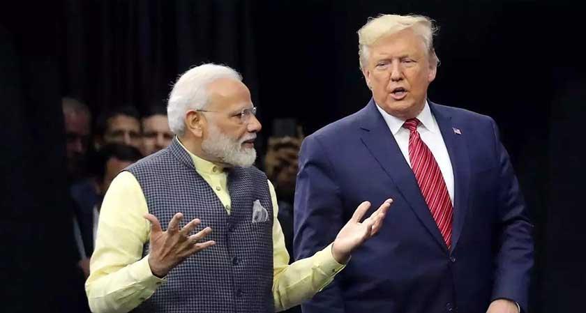 India set to supply hydroxychloroquine to the U.S.