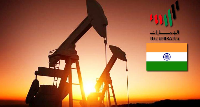 India plans to top up its strategic petroleum reserves with Saudi and UAE oil