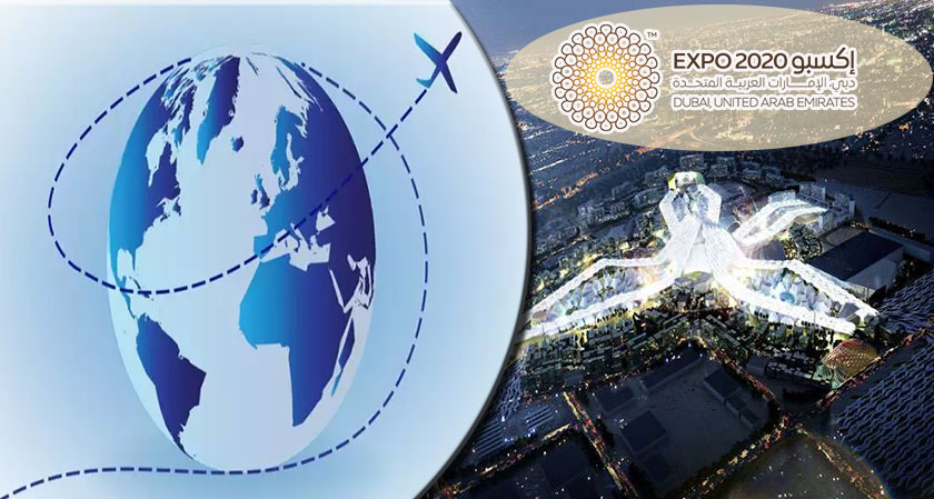 India to invest big on constructing the India Pavilion at the World Expo 2020