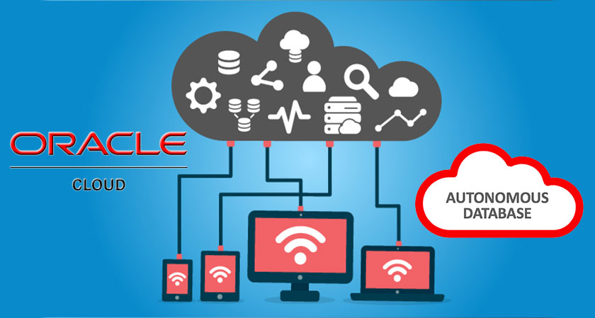 Indian Businesses Adopts Oracle's 'Self-Driving' Database
