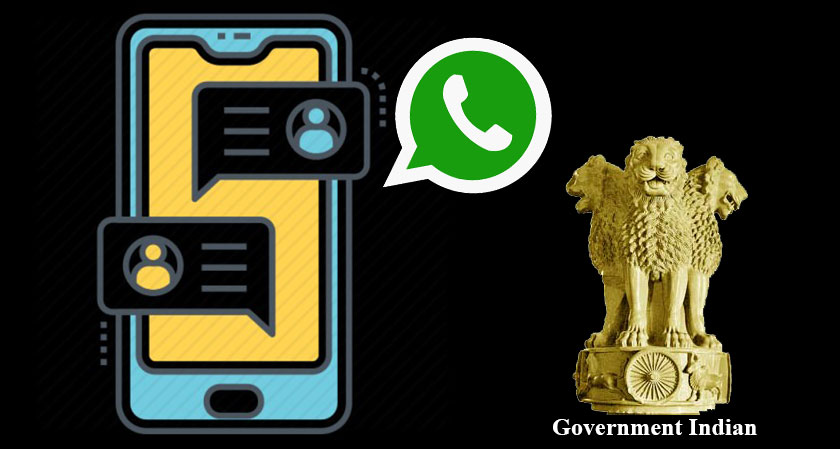 The Sarkari WhatsApp: Indian Governments' New Move to Avoid Using General Apps