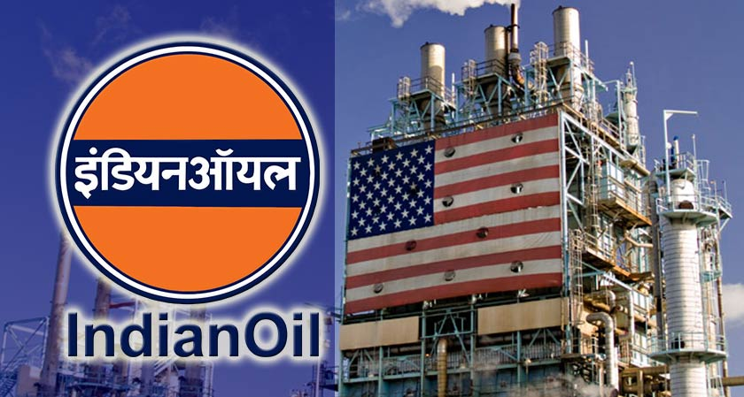 Indian Oil Corp to Be the First Indian Refiner to Sign the Deal for Importing US Oil