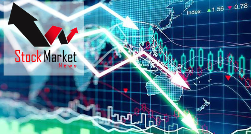Nifty and Sensex continues to Plunge, as Rupee Fall shorter against Dollar and Crude Price Increase