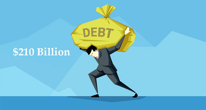 India's $210 billion of Bad Debts is a Magnet for Foreign Investors