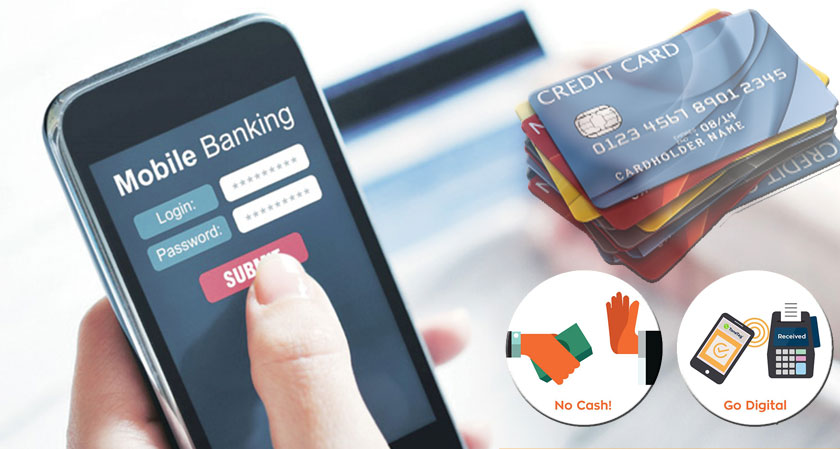 Online Card Transactions Made Safer: India's Central Bank's New Technology