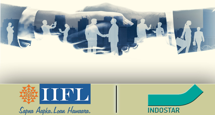Indo Star to Acquire IIFL Finance