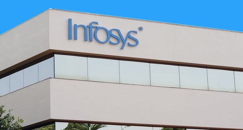 Infosys to set up new software development center in Kolkata