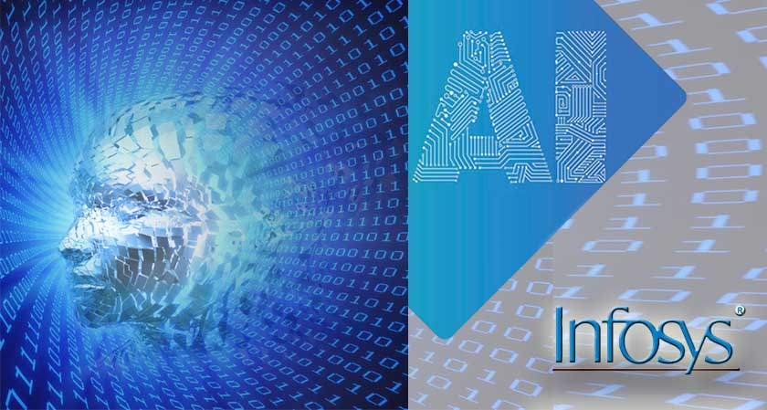 Infosys Launches 4.0 AI version for Global Enterprises