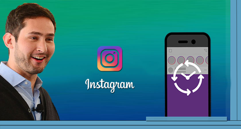 Instagram All Set To Launch a New Tool That Helps Track Time on the App