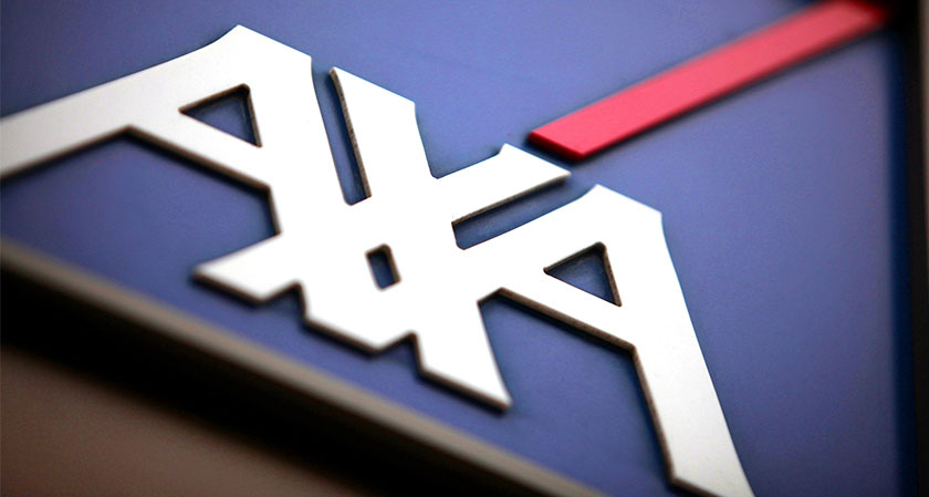 Insurance Giant AXA Continues to Lead From the Front