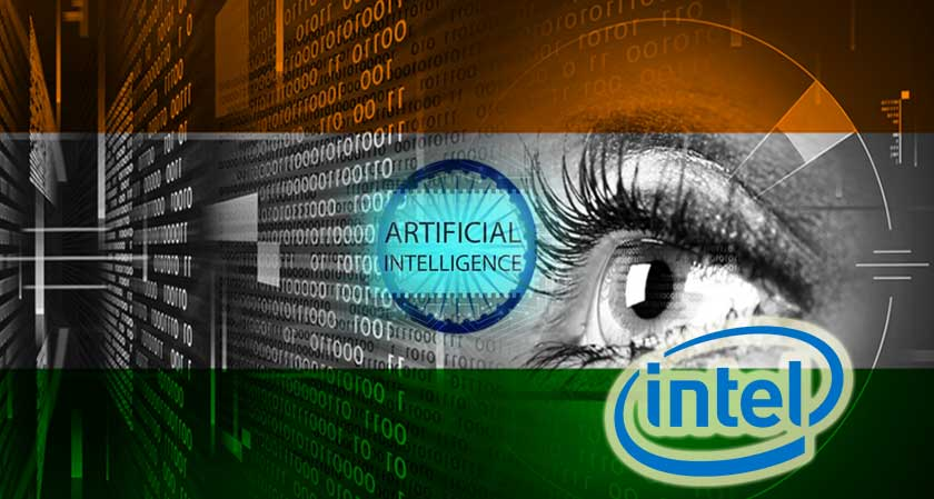 1.5 Lakh Students and Developers Trained By Intel to Boost AI in India