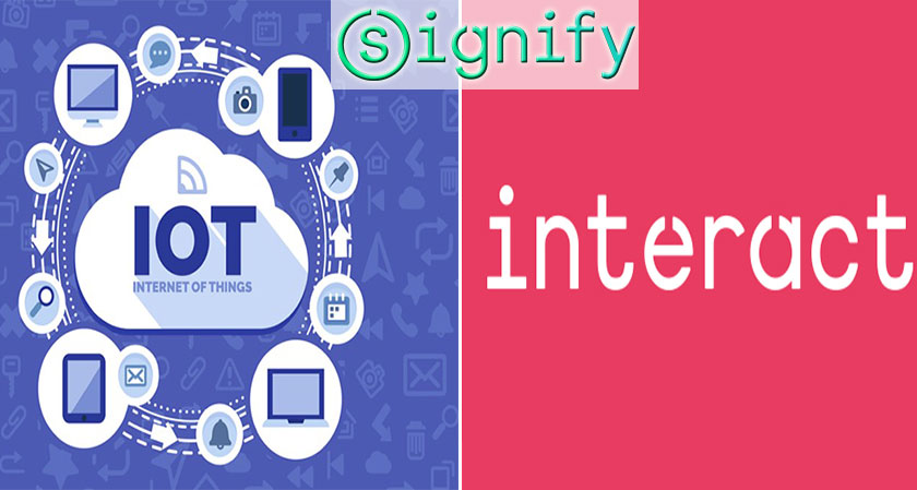 Signify Rolls out Interact IoT Platform in India