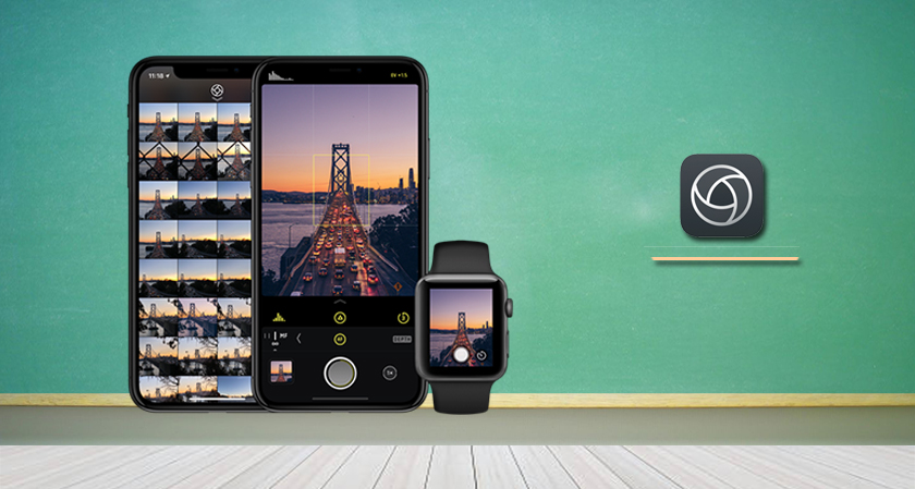 iOS camera app Halide gets updated with new features