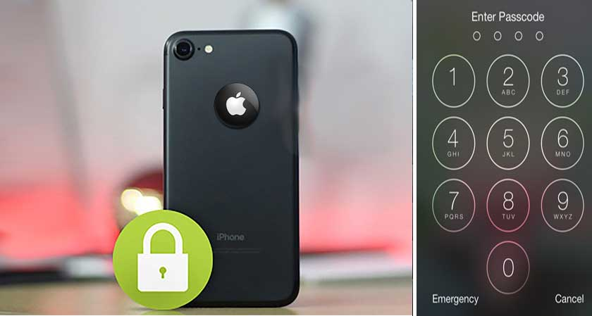 Researchers Believe iPhone's Passcode Can Be Bypassed