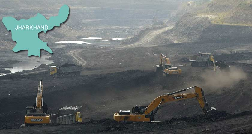 Jharkhand district's complete mining ban to be reassessed by Committee