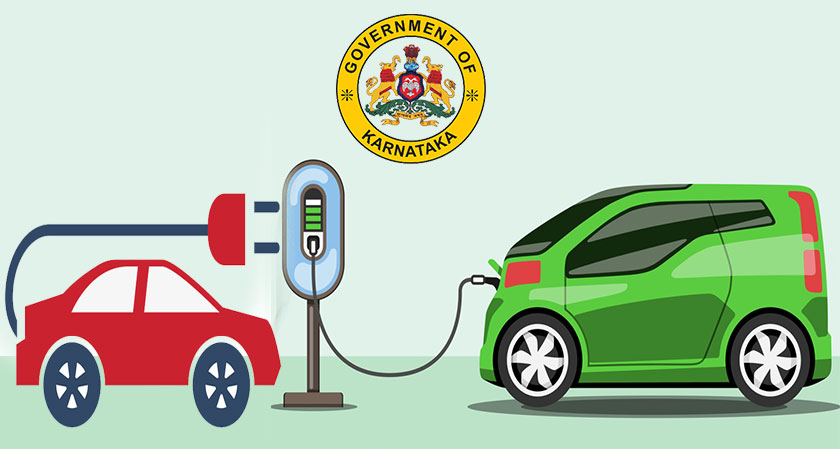 A ₹250 Crore for Electric Vehicle Charging Stations: Karnataka Taking a Step for its People