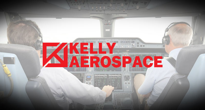 Kelly Aerospace has committed to train more than 500 pilots in five years