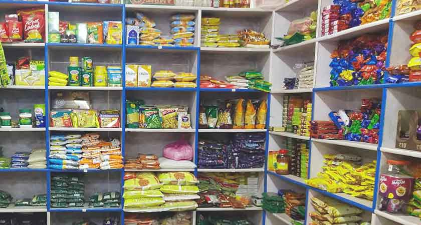 Kirana stores go online to keep-up with the sales