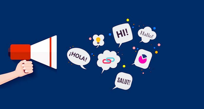 Language Transparency Through Real-Time Translation Software