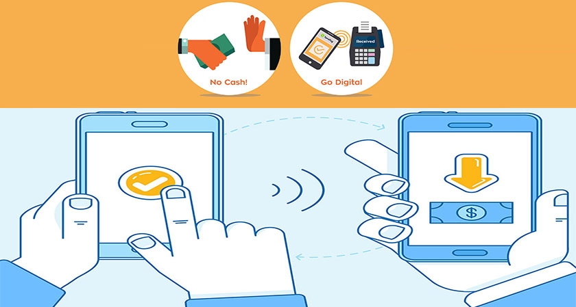 Investments in digital infrastructure crucial to achieving a cashless economy