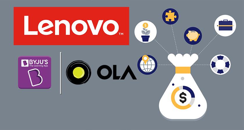Lenovo to Diversify Itself and Improve its Portfolio in India