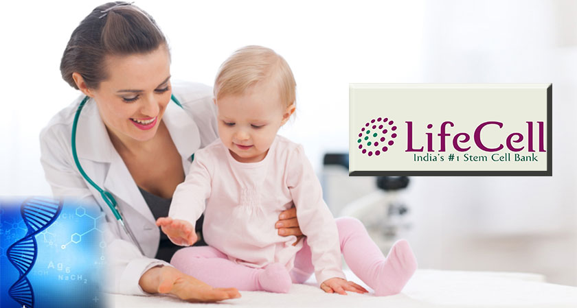 LifeCell International transforms DNA screening for newborns with RightStart