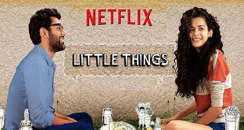 Little Things: From a Viral YouTube Web Series to Becoming a Netflix Show