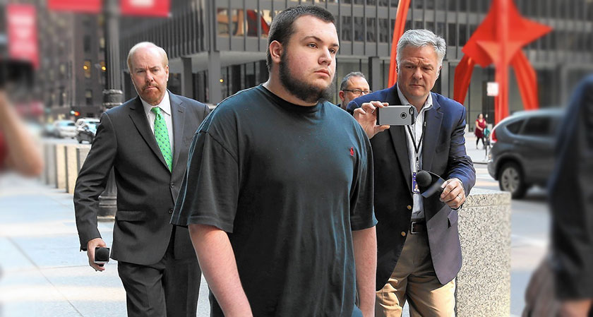 Lizard Squad Founder Faces 30- Month Prison Sentence