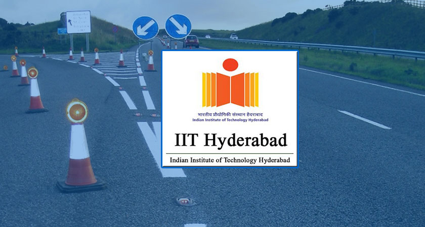 Long-Lasting Roads in India: IIT Hyderabad's Vision