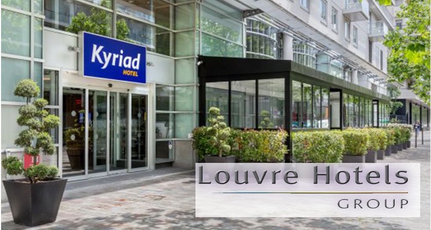 Louvre Hotels Group inaugurates Kyriad in Mumbai (India)