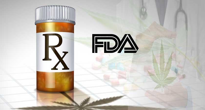 Marijuana-based medicine gets approval from FDA