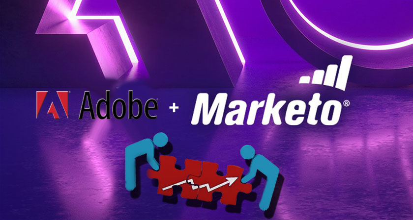 Adobe to Acquire Software Firm Marketo for $4.75B