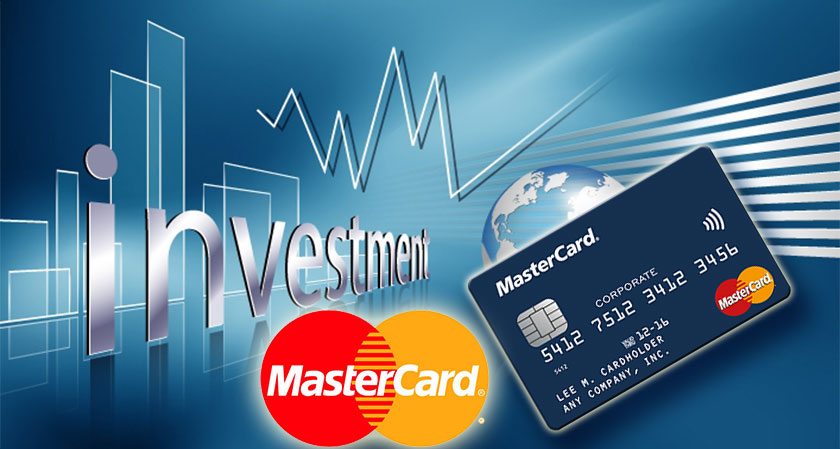 Rs 7,000 Crore Investment is said to be done by Mastercard in India for the next 5 years