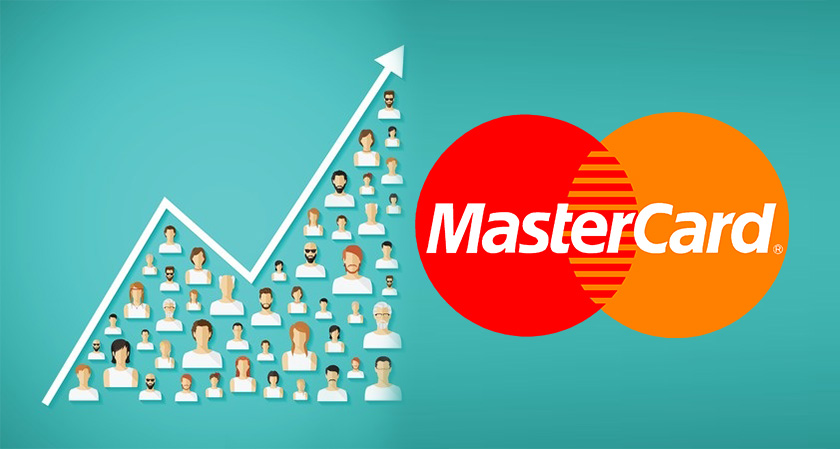 Mastercard Looks Forward To Increasing the Headcount in India over the Next Five Years