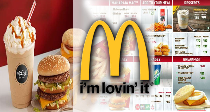 Following Industry Trend, McDonald's on Mission to Remove Artificial Ingredients from its Menu