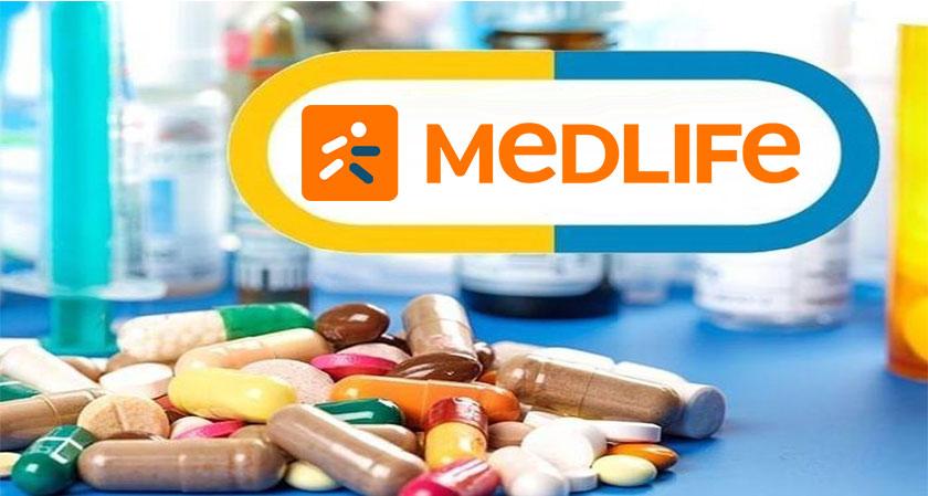 Medlife Plans To Expand Its Presence across the Retail Pharmacy Segment, Set To Establish 750 Retail Pharmacies By 2020