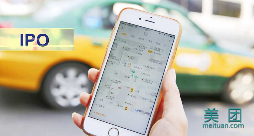 Meituan, the Chinese One-Stop App Goes Public
