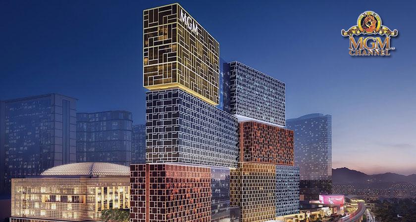 MGM opens its $3.4 billion worth casino in Macau