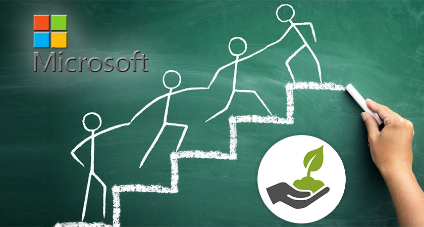 Microsoft to Start a Social Entrepreneur Accelerator Programme in March