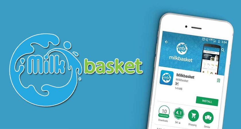 Milkbasket looks at creating five separate brand lines
