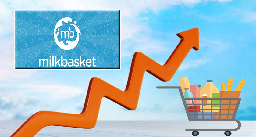 Milkbasket Is All Set To Scale-Up Its Business in India