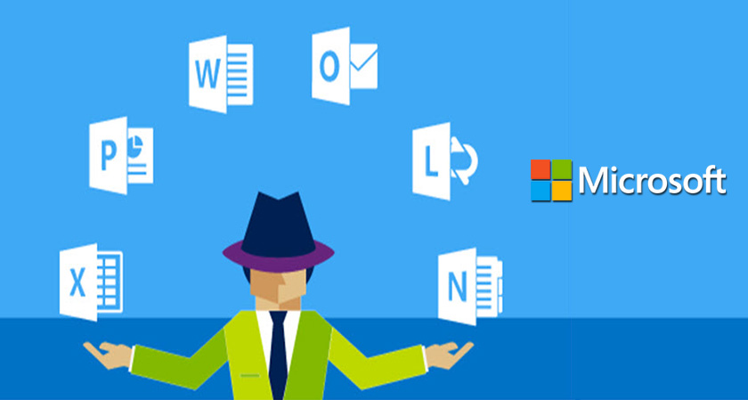 Microsoft Is All Set To Roll Out the New Look For MS Office