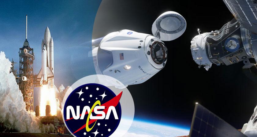 NASA: Launching 2 Rockets to Test a Mars Parachute and Track 'Nanoflares'