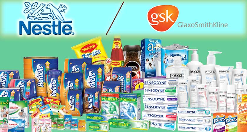 Nestle India makes a bid to acquire GSK's consumer nutrition business against Unilever
